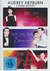 Audrey Hepburn - Classic Edition [3 DVDs]