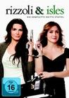 Rizzoli & Isles - Staffel 3 [3 DVDs]