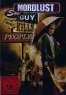 Mordlust - Some guy who kills people
