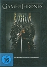 Game of Thrones - Staffel 1 [5 DVDs]