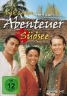 Jack London - Abenteuer Südsee/Ep.1-11 [3 DVDs]