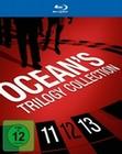 Ocean`s Trilogie [4 BRs]
