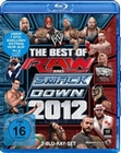 The Best of Raw & Smackdown 2012 [2 BRs]