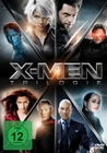 X-Men - Trilogie [3 DVDs]