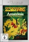 Scorpions - Amazonia/Live in the... - PlatinumC.
