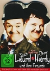 Stan Laurel & Oliver Hardy - Und ihre Freunde
