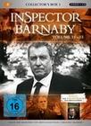 Inspector Barnaby - Vol.11-15 - Coll. Box[20DVD]