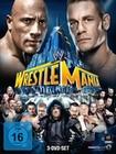 WWE - Wrestlemania 29 [3 DVDs]