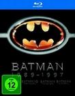 Batman 1-4 [4 BRs]