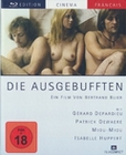 Die Ausgebufften - Edition Cinema Francais