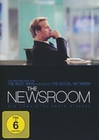 The Newsroom - Staffel 1 [4 DVDs]