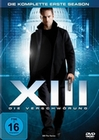 XIII - Die Verschwörung - Season 1 [3 DVDs]