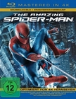 The Amazing Spider-Man (Mastered in 4K)