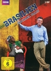 Michael Palin - Brasilien [2 DVDs]