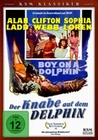 Der Knabe auf dem Delphin - KSM Klassiker