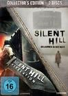 Silent Hill - Willkommen.../Revelation [2 DVDs]