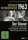 Der Diener - Arthaus Retroperspektive