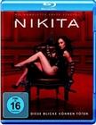 Nikita - Staffel 1 [4 BRs]