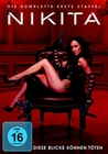 Nikita - Staffel 1 [5 DVDs]