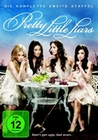 Pretty Little Liars - Staffel 2 [6 DVDs]