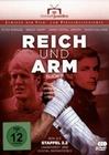 Reich & Arm - Staffel 2.2 [3 DVDs]