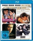 Shahrukh Khan - Gold Edition [2 BRs]