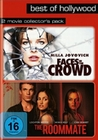 The Roommate/Faces in the Crowd [2 DVDs]