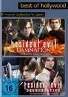 Resident Evil: De.../Resident Evil... [2 DVDs]