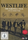 Westlife - The Farewell Tour-Live at Croke Park