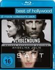 Verblendung/Salt - Best of Hollywood [2 BRs]