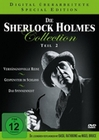 Die Sherlock Holmes Collection 2 [3 DVDs]