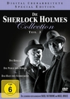 Die Sherlock Holmes Collection 3 [3 DVDs]