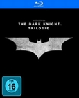 Batman - The Dark Knight Trilogy [5 BRs]