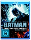 Batman - The Dark Knight Returns 1+2 [2 BRs]