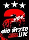Die Ärzte - Live/Die Nacht der Dämonen [2 DVDs]
