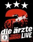 Die Ärzte - Live/Die Nacht der Dämonen