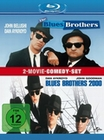Blues Brothers/Blues Brothers 2000 [2 BRs]