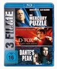 Dante`s Peak/Mercury Puzzle/D-TOX [3 BRs]