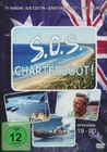 S.O.S. Charterboot! - Episoden 19-20