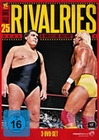 WWE presents The Top 25 Rivalries... [3 DVDs]