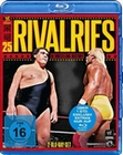 WWE presents The Top 25 Rivalries... [2 BRs]