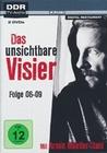 Das unsichtbare Visier/Folge 06-09 [2 DVDs]