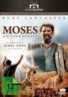 Moses - Die zehn Gebote [3 DVDs]