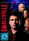 Smallville - Staffel 6 [6 DVDs]