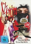 Ninja Collection [3 DVDs]