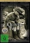 Oliver Twist - Classic Edition
