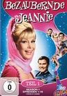 Bezaubernde Jeannie - Season 1/Vol. 1 [2 DVDs]