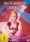 Bezaubernde Jeannie - Season 2/Vol. 2 [2 DVDs]