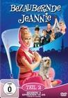Bezaubernde Jeannie - Season 4/Vol. 2 [2 DVDs]