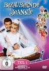 Bezaubernde Jeannie - Season 5/Vol. 1 [2 DVDs]